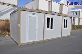 bureau préfabriqué occasion construction bureaux modulaire préfabriquée karmod karmod