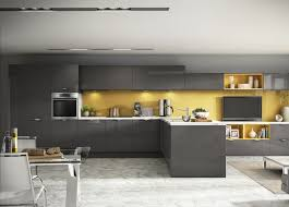 yellow and kitchen ideas yellow and grey kitchen decor