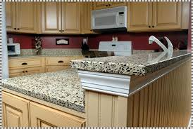 Red Kitchen Faucet by Countertops Recycled Glass Best Kitchen Countertop Materials