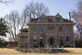 Old Mansions Historic Central West End Mansion Is Filled With Original Period