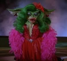 Gremlins Costume Halloween Greta