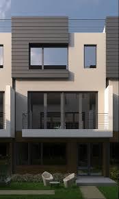 best 25 modern townhouse ideas on pinterest modern architecture