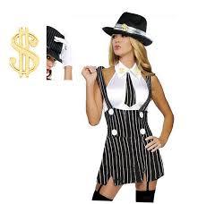Halloween Costumes Cheap Gangster Halloween Costumes Aliexpress