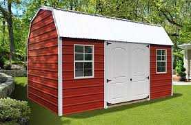 Sheds Barns And Outbuildings Home Affordable Buildings