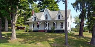 Beautiful Homes For Sale 6 Beautiful Country Homes For Sale In New York U0027s Hudson Valley
