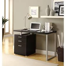 l shaped desk with hutch left return hollow core right left facing cappuccino 48 inch desk free