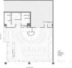 Cafe Floor Plan by Drop Café In Melbourne By We Are Huntly Yellowtrace