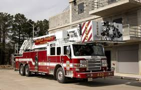 fire rescue glossary fairfax county virginia