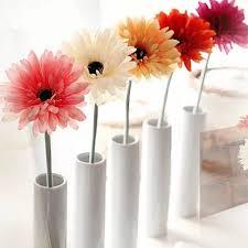 Cheap Flowers For Wedding Cheap Natural Gerbera Artificial Flower Silk Flower For Wedding