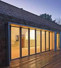 Pocket Patio Sliding Glass Doors Exterior Sliding Glass Walls Exterior Glass Sliding Doors