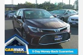 toyota xle used for sale used toyota avalon hybrid for sale special offers edmunds