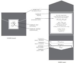 designs wedding invitation pocket envelope templates also silk