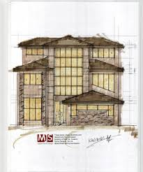 on the boards concept house designs in the making