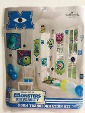 Monster Inc Decorations Monsters Party Hanging Decorations Ebay