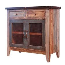 Antique Multicolor Server SV IFDSERV Artisan Home By - Artisan home furniture