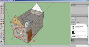 Sketchup by Weird Artifact On Sketchup Pro 2016 Sketchup Sketchup Community