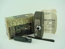 keystone non reflex vintage movie camera ebay