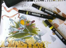 monster colors graffiti blog spray paint cans street art tags