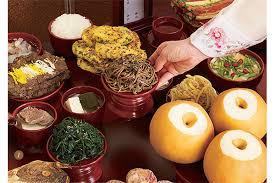 thanksgiving food foodpolis korea