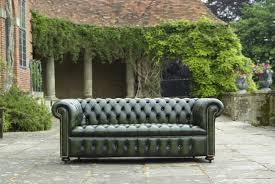 Classic Chesterfield Sofa by Chesterfield Sofa In Leather Chesterfield Range Pinterest