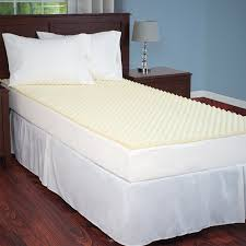 home design twin xl mattress pad amazon com egg crate mattress topper twin xl designed to add