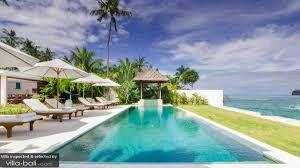 villa oceana in candidasa bali 4 bedrooms best price u0026 reviews