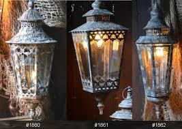 Lantern Pendant Lights Victorian Lantern Pendant Lights Or Swag Lamps 10