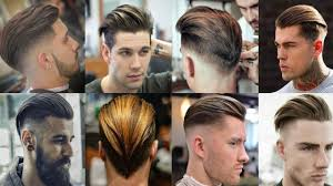 top 10 best hairstyles for boys and men thick short long top 10 best mens hairstyles 2018 stylish haircuts for guys 2018