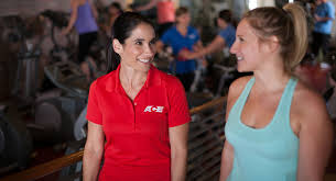 functional training specialist ace