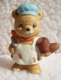 Home Interior Bears 84 Best Homco Images On Pinterest Figurine And Bears