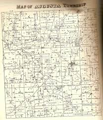 Canton Ohio Map by The Village Of Augusta Ohio