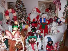 astonishing animated christmas figures indoors uk clipart