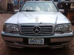 used mercedes for sale a sharp naija used mercedes benz c180 wagon for sale autos nigeria