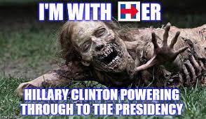 Meme Zombie - walking dead zombie meme generator imgflip