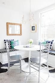 modern breakfast nook table home design ideas