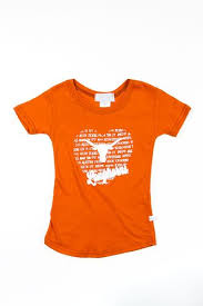 longhorn toddler clothing accessories co op