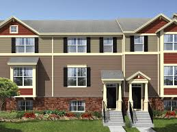 Home Floor Plans Mn Waters Edge At Central Park New Townhomes In Maple Grove Mn