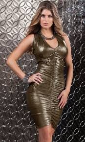 metallic club dress other dresses dressesss