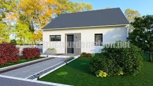 plan de maison plain pied 2 chambres plan de maison gratuit 2 chambres ou plus étage ou plain pied
