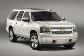 chevrolet suburban 2010 chevrolet suburban 75th anniversary review top speed