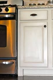 Kitchen Cabinets Painted White 25 Best Chalk Paint Cabinets Ideas On Pinterest Chalk Paint