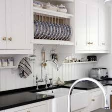 kitchen backsplash material options remodelaholic 25 great kitchen backsplash ideas