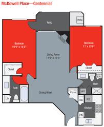 preschool floor plan layout tgm mcdowell place apartments tgm communities