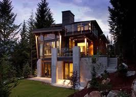 modern cottage design architectures luxury house plans small blueprint architecture