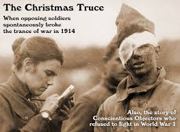 revealed the truth behind the wwi christmas football match
