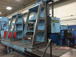 affordable machinery boring mills