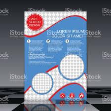 business flyer template stock vector art 476942612 istock
