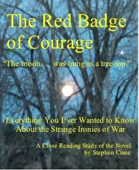 red badge of courage close reading study guide 18 pages by