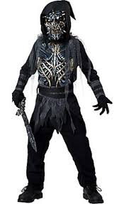 Boys Jason Halloween Costume Blood Sport Jason Boys Costume Fridaythe13th Friday 13th