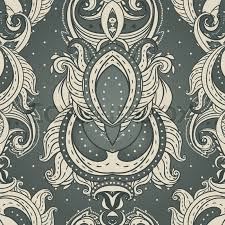 paisley pattern vector floral paisley indian vector colorful ornate seamless pattern